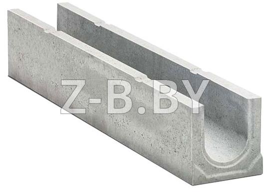Водоотводные лотки из бетона купить раствор цементный цена в москве